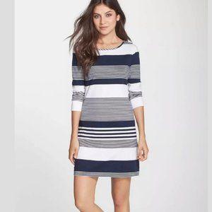 Lilly Pulitzer Womens sz S Pima Cotton Shift Dress